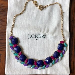J Crew Factory Statement Necklace